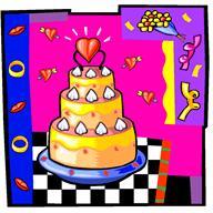 bold cake