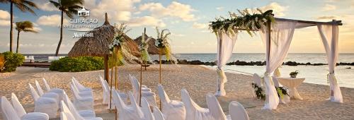 curaco marriot resort
