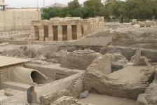 Khnoum temple